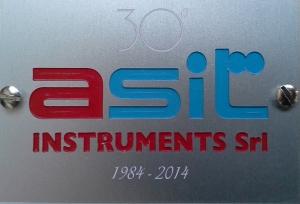Asit Instruments anniversario 30 anni DPeg